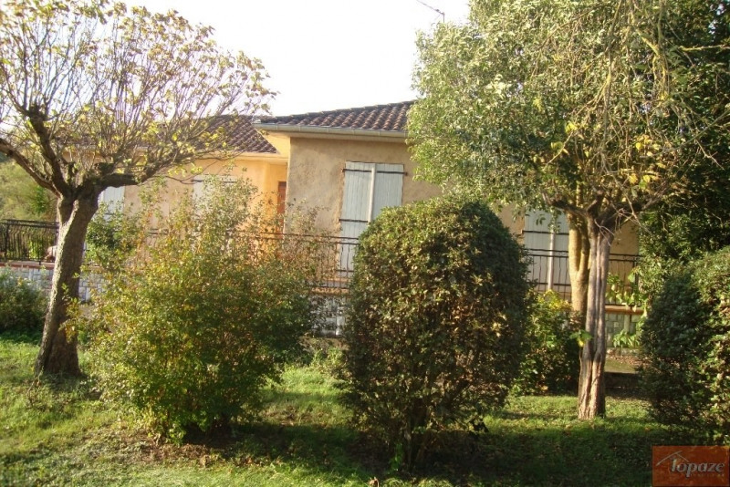 Sale house / villa Montgiscard 275000€ - Picture 3