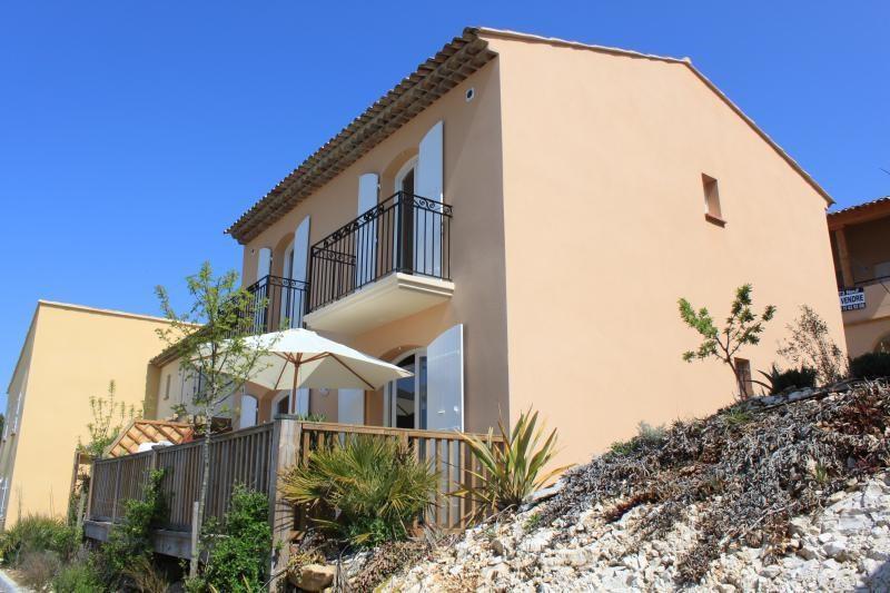 Vente maison / villa Lambesc 350000€ - Photo 1