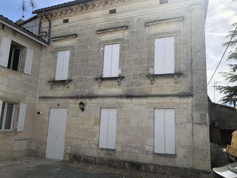 Sale house / villa Galgon 176000€ - Picture 1