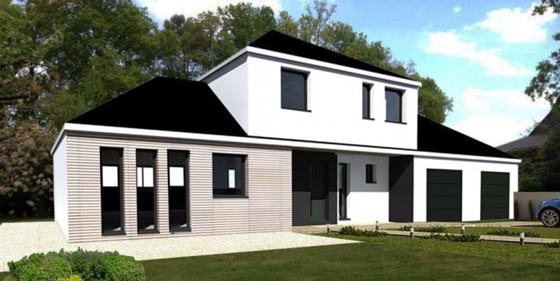 Maison  6 pièces + Terrain 1085 m² Ressons-sur-Matz par VILLACREA