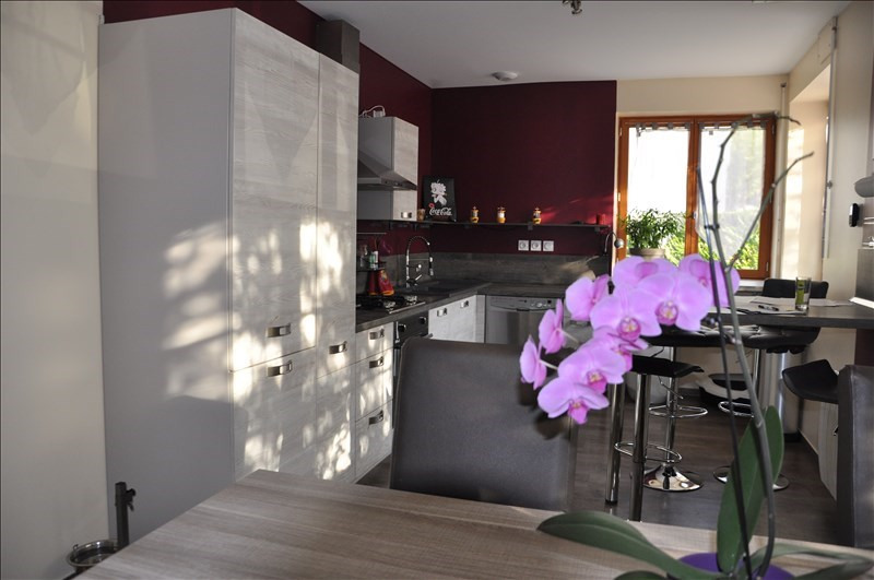 Vente appartement Dortan 145 000€ - Photo 2