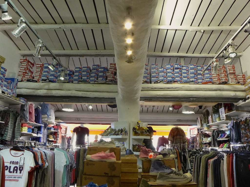 Vente fonds de commerce boutique Lacanau 234 000€ - Photo 4