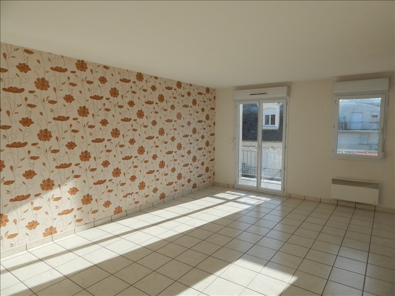Vente appartement Vendôme 78 000€ - Photo 1