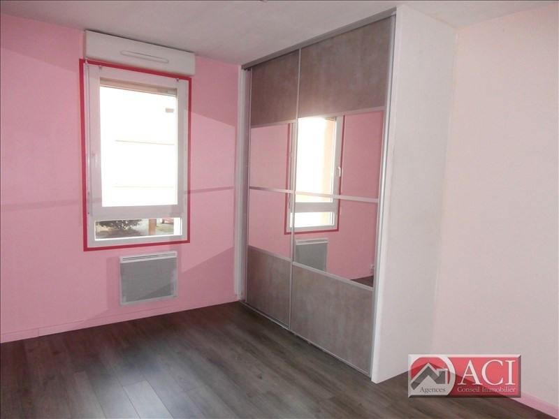 Sale apartment Villetaneuse 183000€ - Picture 4