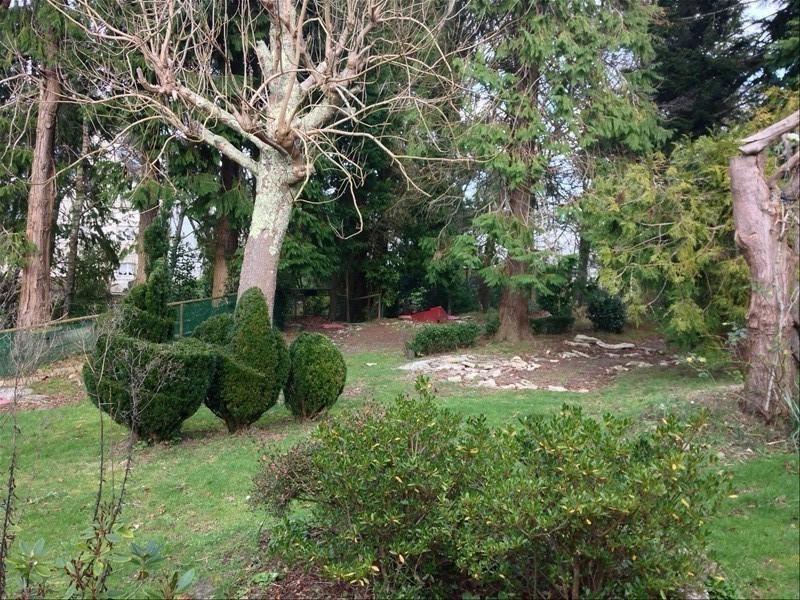 Vente terrain Benodet 155150€ - Photo 1