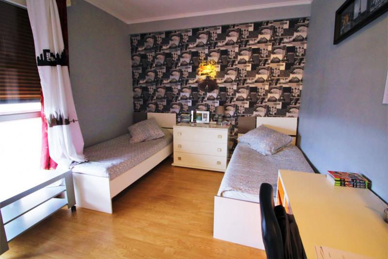 Vente appartement Saint gratien 416000€ - Photo 4