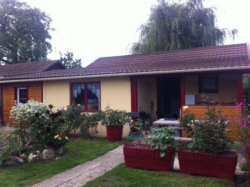 Vente maison / villa Le chatelet en brie 110000€ - Photo 5