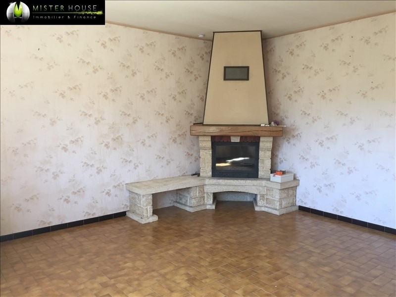 Verkoop  huis Bressols 169000€ - Foto 2