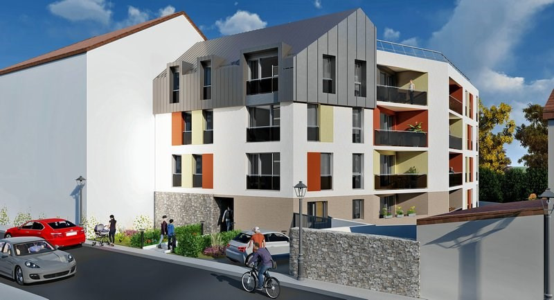 Vente appartement Claye souilly 340000€ - Photo 3