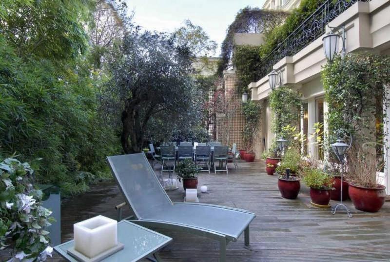 Deluxe sale house / villa Paris 16ème 8000000€ - Picture 1