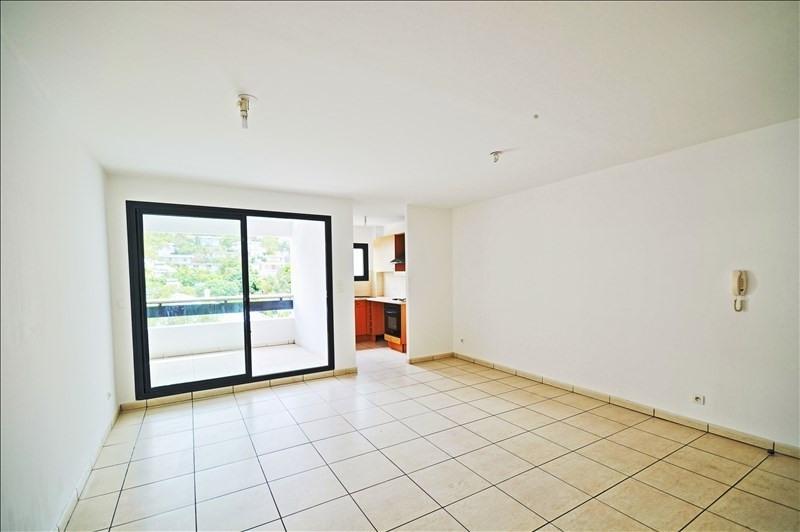 Location appartement St denis 540€ CC - Photo 1