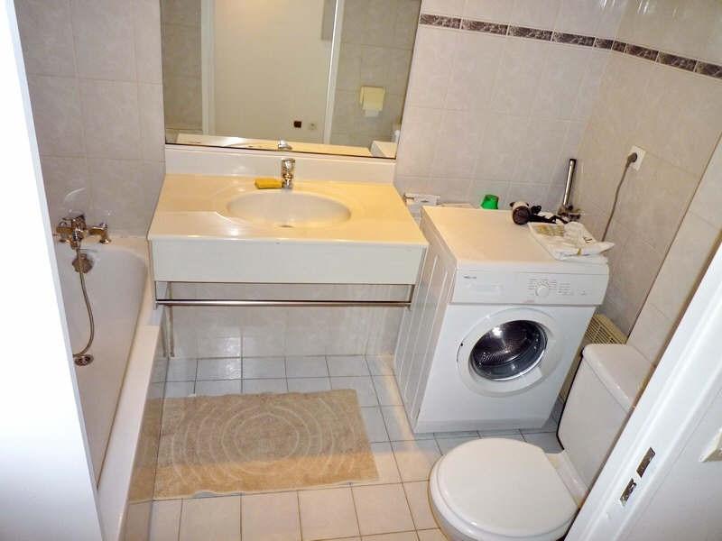 Rental apartment Nice 550€ CC - Picture 10