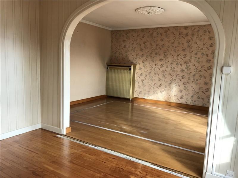 Venta  casa Mably 139000€ - Fotografía 3