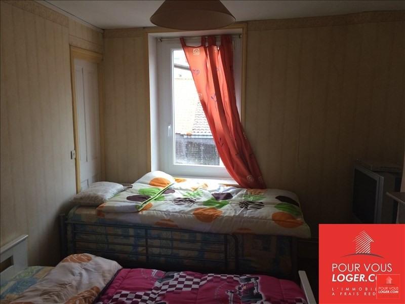 Sale house / villa Boulogne sur mer 140000€ - Picture 6