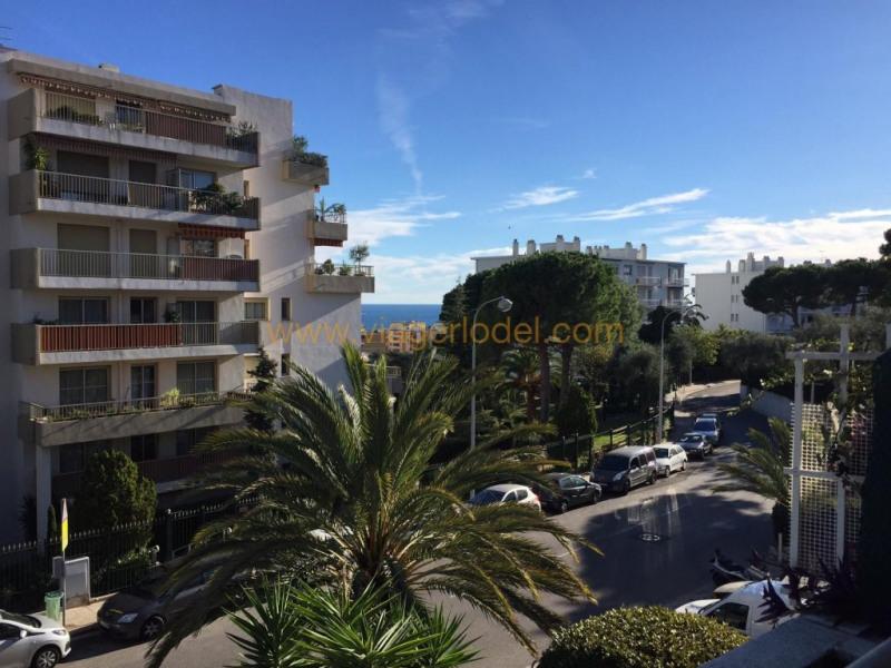 Vendita nell' vitalizio di vita appartamento Nice 80000€ - Fotografia 1