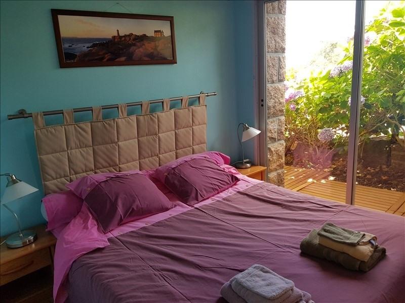 Sale apartment Perros guirec 229700€ - Picture 7