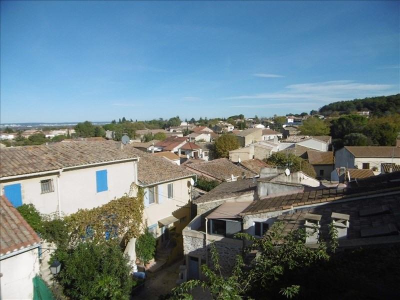 Vente maison / villa Beauvoisin 214000€ - Photo 9