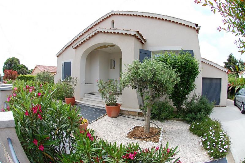 Sale house / villa Six fours les plages 485000€ - Picture 1