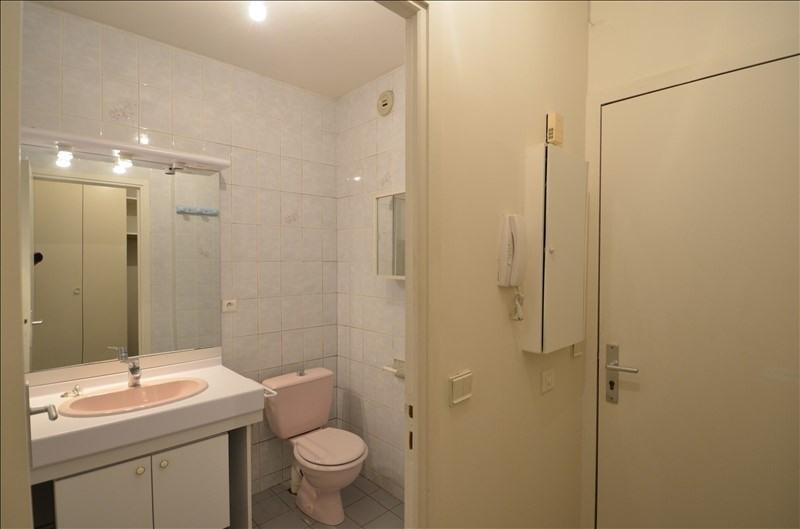 Sale apartment Croissy sur seine 160000€ - Picture 3