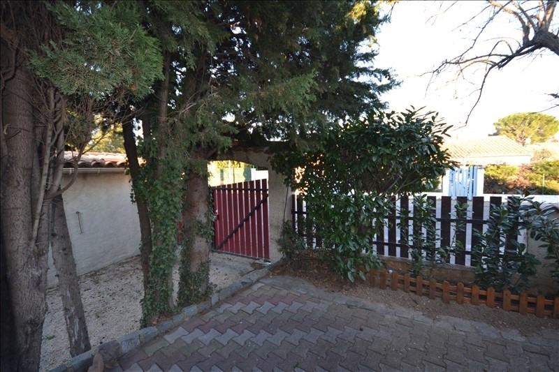 Vendita casa Morieres les avignon 225000€ - Fotografia 9
