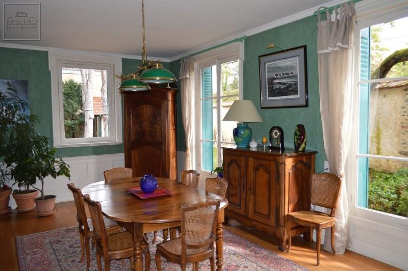 Vente de prestige maison / villa Arbresle (l') 580000€ - Photo 20