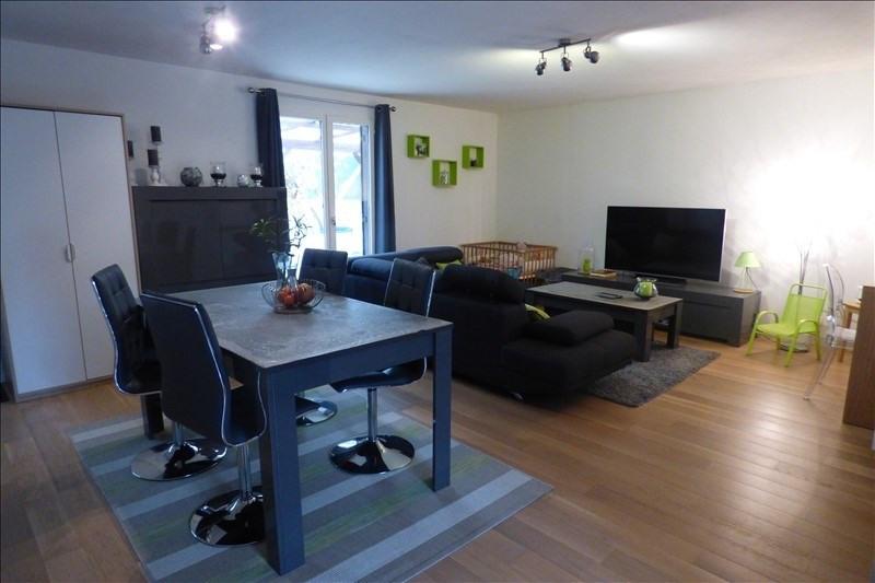 Sale house / villa Ecuelles 229000€ - Picture 1