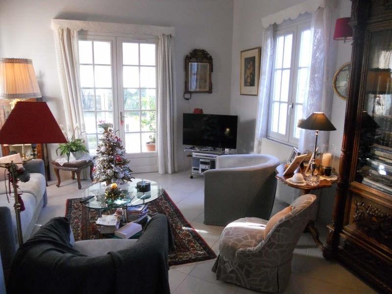 Sale house / villa Vaux sur mer 550000€ - Picture 3