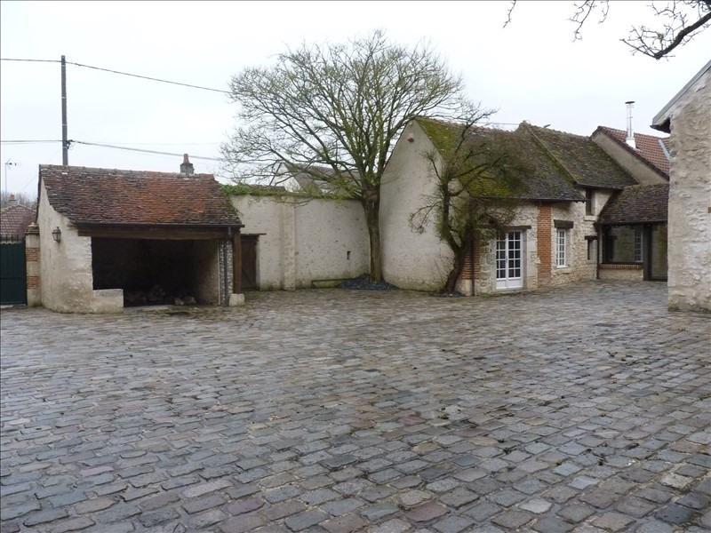 Vente maison / villa Mareau aux pres 499000€ - Photo 5