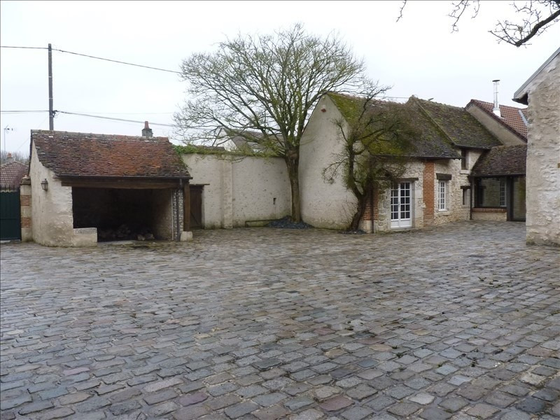 Verkoop  huis Mareau aux pres 499000€ - Foto 5