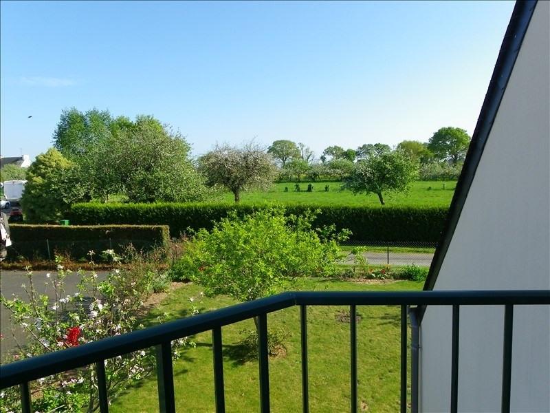 Sale house / villa Clohars carnoet 262500€ - Picture 2
