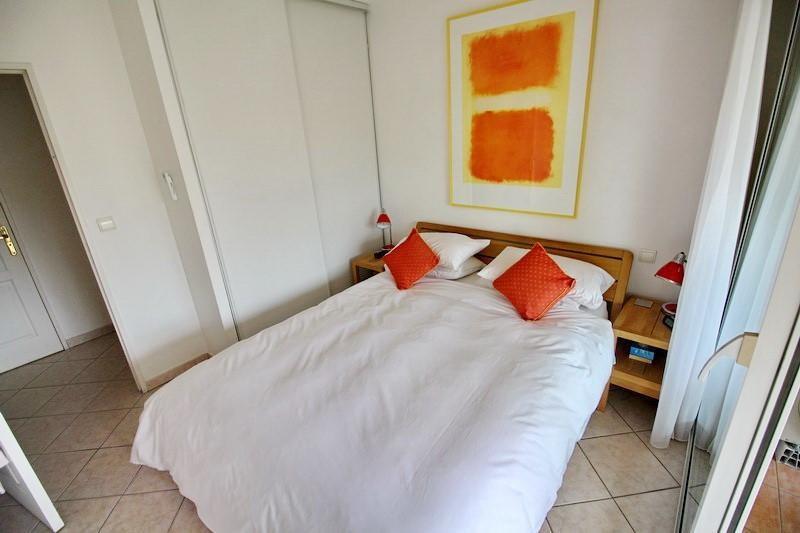 Vente appartement Nice 296000€ - Photo 5
