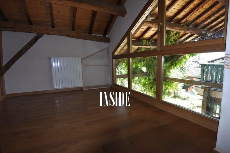 Locação casa Challex 2900€ CC - Fotografia 9
