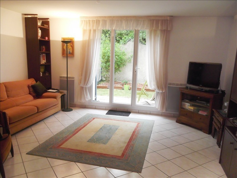Sale house / villa Sarcelles 279 000€ - Picture 2