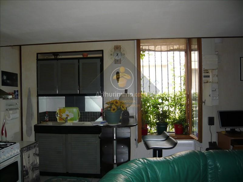 Investment property apartment Sete 105 000€ - Picture 6