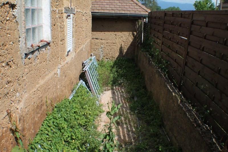 Vente maison / villa Aoste 160000€ - Photo 3
