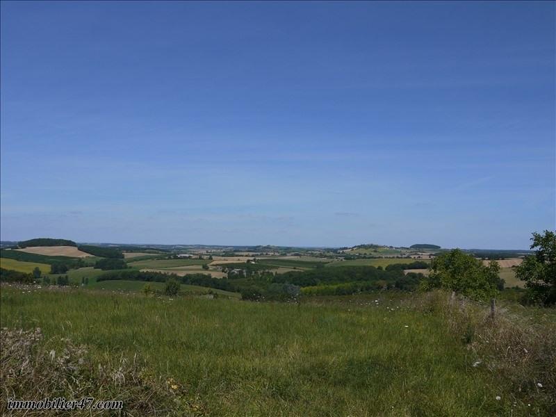 Vente terrain Monclar 19000€ - Photo 1