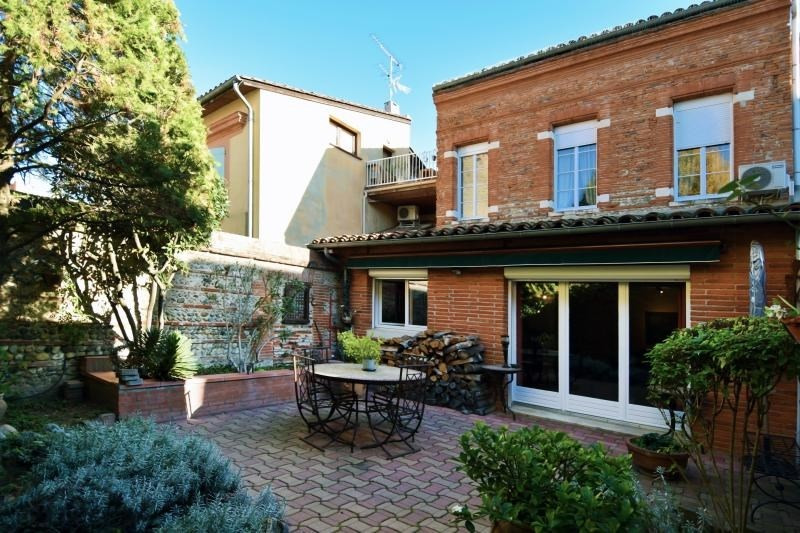 Deluxe sale house / villa Toulouse 1 100 000€ - Picture 1