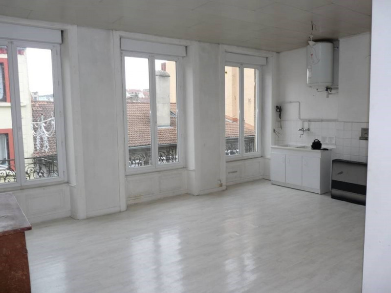 Sale apartment Saint-etienne 39 500€ - Picture 3