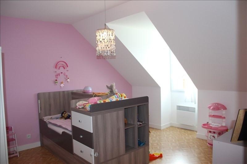 Vente maison / villa St aubin des chateaux 195000€ - Photo 6