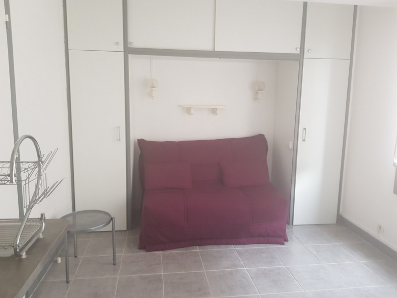 Rental apartment Melun 544€ CC - Picture 2