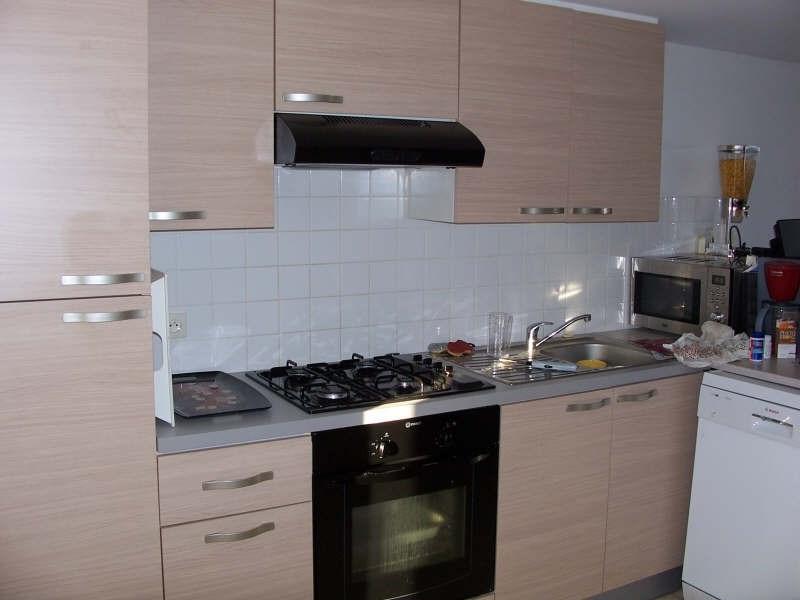 Rental apartment Avesnes sur helpe 500€ CC - Picture 3