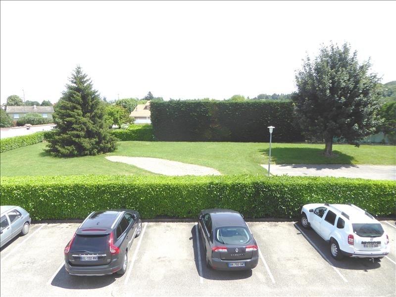 Vente appartement Heyrieux 156000€ - Photo 9