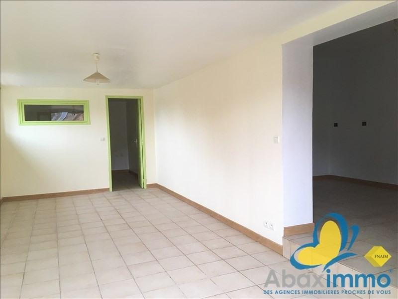 Rental apartment St pierre sur dives 380€ CC - Picture 3
