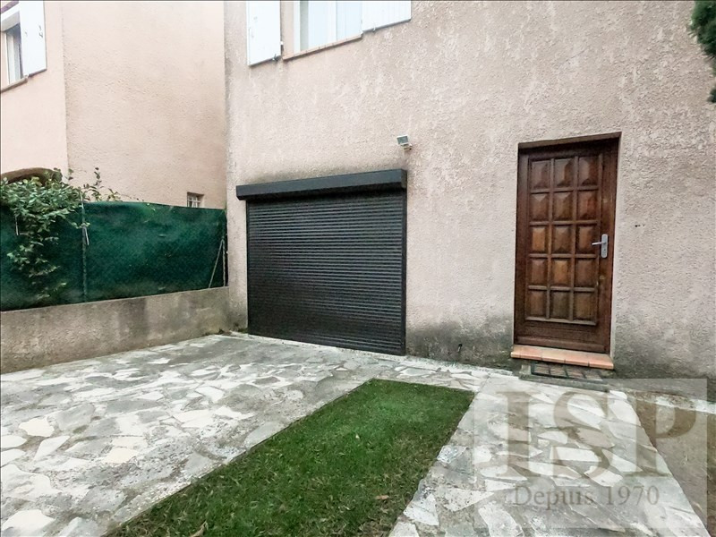 Location maison / villa Les milles 1666€ CC - Photo 2