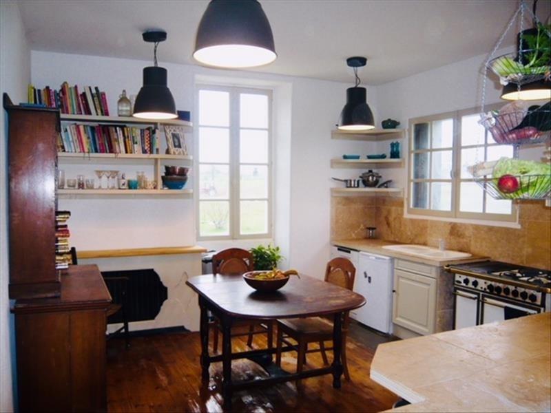 Vente de prestige maison / villa Montaigu de quercy 420000€ - Photo 4