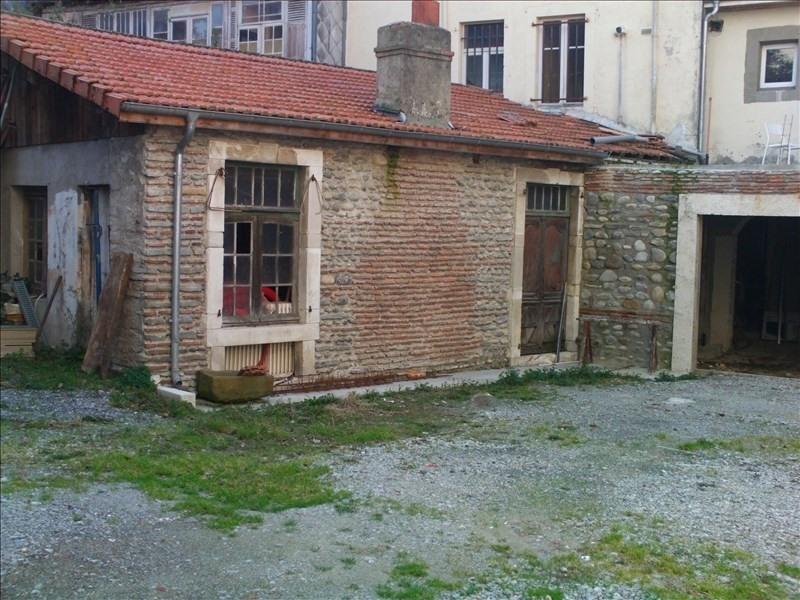 Sale loft/workshop/open plan Pau 180000€ - Picture 2