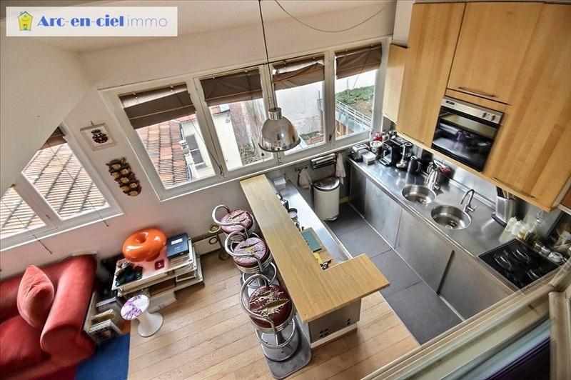 Vente de prestige loft/atelier/surface Paris 10ème 1288000€ - Photo 7