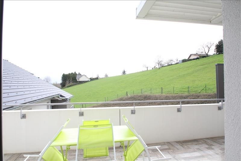 Vente appartement Chambery sud 229 000€ - Photo 1