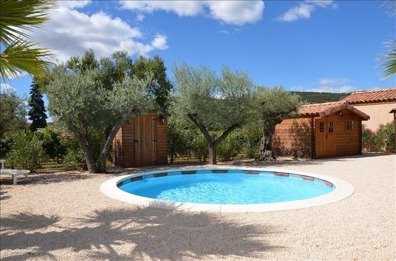Vente maison / villa Vallon pont d arc 310000€ - Photo 2