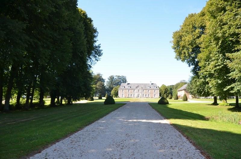 Verkoop van prestige  kasteel Villedieu les poeles 1950000€ - Foto 5